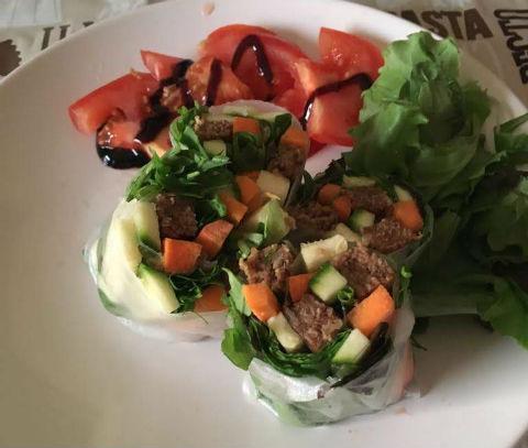 cut rolls